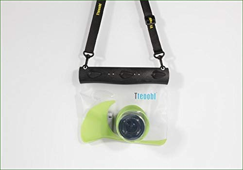 FSD-MJ Nieuwste medium camera waterdichte tas waterdicht Digitale Camera tas binnen 20m water