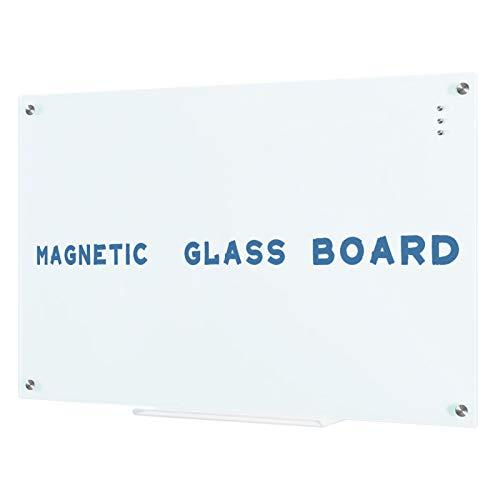 AMUSIGHT Glass Dry Erase Board...