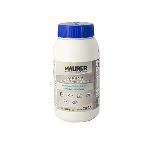 PAPILLON 8324090 Sosa (Carbonato De Sodio) En Polvo 1 kg
