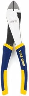 IRWIN Tools VISE-GRIP Pliers, Diagonal Cutting, 7-Inch (2078307)