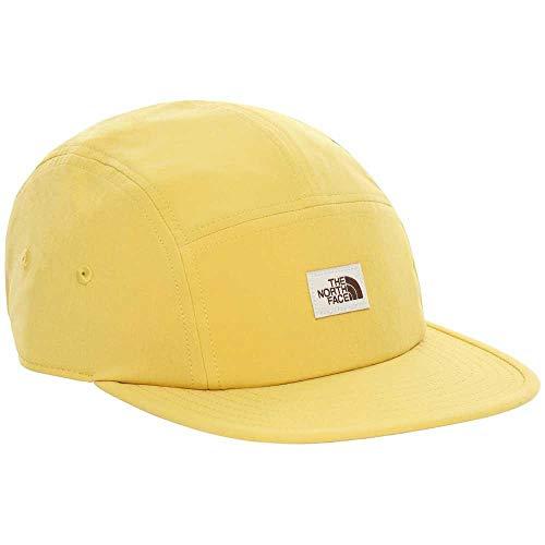 THE NORTH FACE Marina Camp Cap Bamboo Yellow 2020 Kopfbedeckung
