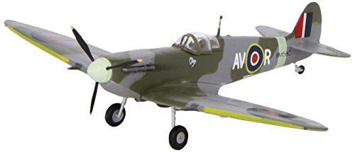 Trumpeter Easy Model 37211 - Avión Spitfire MK V RAF 121 Squadron de septiembre de 1942 [Importado de Alemania]