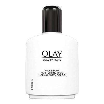 Olay Beauty Fluid Face And Body Moisturiser 200 ml