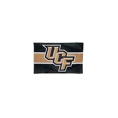 WinCraft NCAA University of Central Florida 01921115 Deluxe Flag, 3