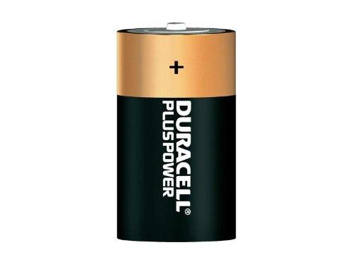 Batterie Duracell Plus Power MN1300/LR20 Mono D (2 St.)