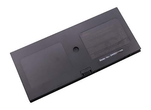 vhbw Li-Polymer Batterie 2800mAh (14.8V) pour Ordinateur Portable, Notebook HP Probook 5310m, 5320m comme HSTNN-DB0H, 538693-271.
