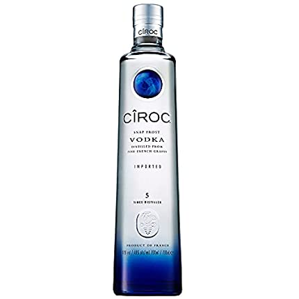 Ciroc Vodka - 700 ml
