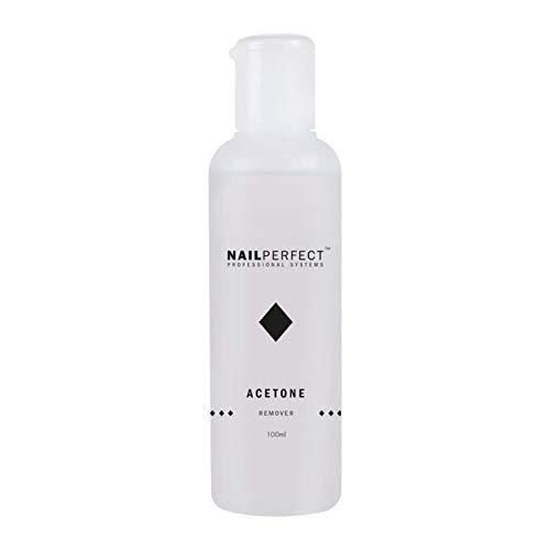NailPerfect Acetone 100ml