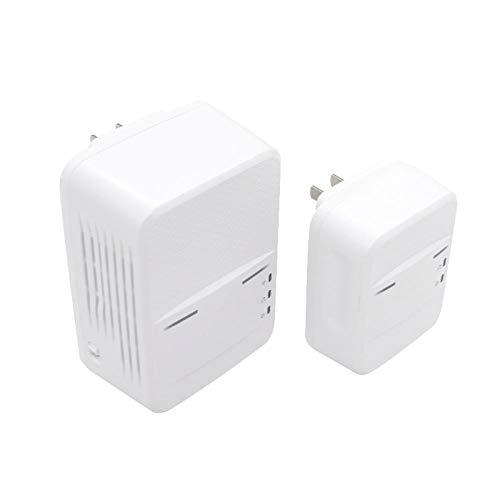 GUOJIAYI FSD GLPH10 1000Mbps KIT Gigabit 2.4G e 5G dual band wireless Powerline Adapter AV1000 Ethernet PLC adattatore