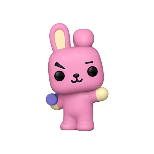 Funko Pop! Figura De Vinil Animation: BT21 - Cooky