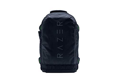 Razer RC81-02630101-0000 Rogue Rucksack, 43,94 cm (17,3 Zoll) schwarz