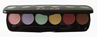 Skinn Cosmetics Patina Eyeshadows in Bloom by Skinn Cosmetics