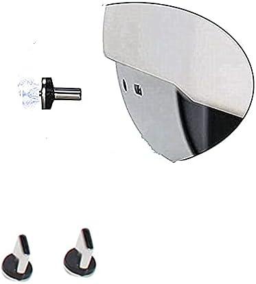 2Pcs Magnetic USB-C Charging Connector