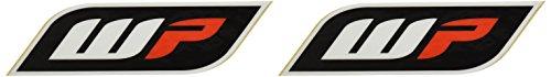 Factory Effex (17-44080 Universal-Aufkleber für Gabel/Schwinge