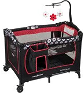 Baby Trend Nursery Center Playard, Mums