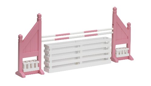 Breyer Traditional Brush Box Jump Horse Toy Accessory