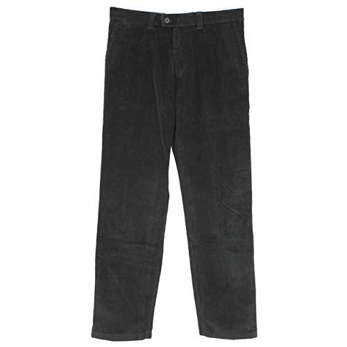 BRAX, Evans, Herren Jeans Hose Cord Stretch Black D 50 W 34 L 32