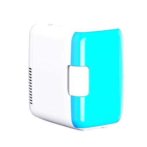 TJLSXXZ Nevera portátil portátil de 8 litros de coches Frigorífico material Refrigeración Calefacción Congelador Frigorífico Mini 12V plástico ABS de ahorro de energía Productos de automóvil para el h