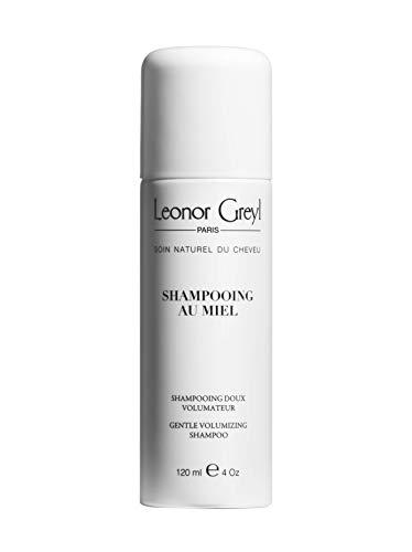 Leonorgreyl L Grey Shampooing Au Miel 120Ml - 120 Mililitros