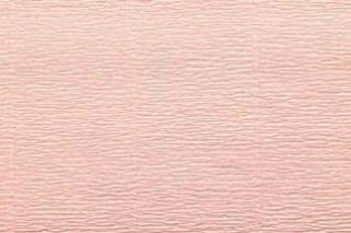 Crepe Paper Roll, Heavy Italian 180 g, 13.3 sqft, Distant Drums Rose