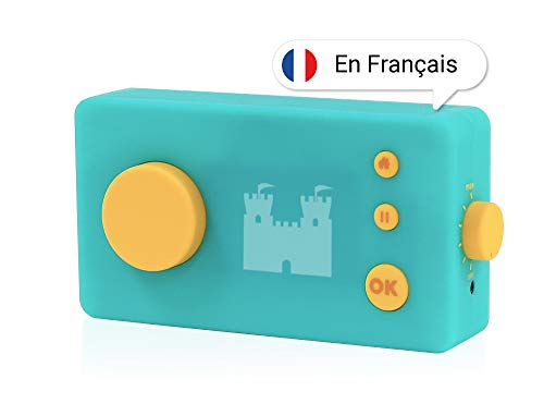Lunii Geschichten-Erzähler - franzosischen Version (FR)