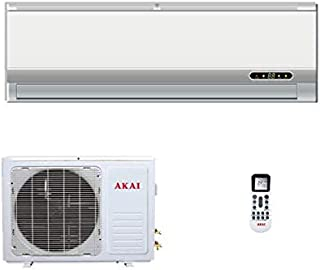 اكاي، مكيف هواء تروبيكال بوحدة سبليت، 1.0 طن، ومع ضاغط متردد - ACMA-1200ST1