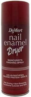 Demert Nail Enamel Dryer Spray 7.5 oz.