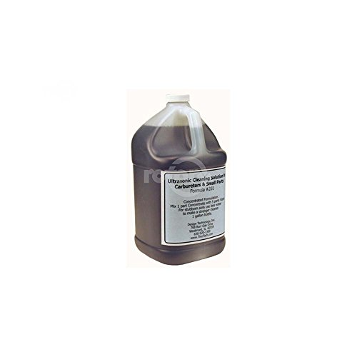 Ultrasonic Cleaning Solution 1 Gallon Co