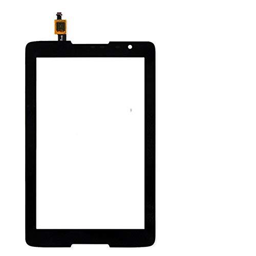 HUOGUOYIN Displayersatz Fit for Lenovo IdeaTab A8-50 A5500 A5500F A5500-H A5500-HV-Touch Screen Panel Digitizer Sensor Glas Tablet Ersatzteile Ersatzsatz für Reparatursatz