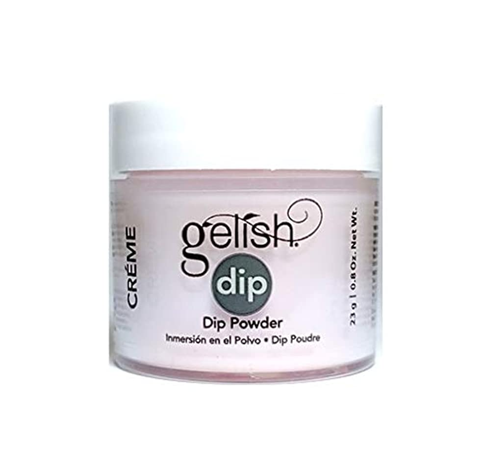 カブ退却昼寝Harmony Gelish - Dip Powder - Once Upon A Mani - 23g / 0.8oz