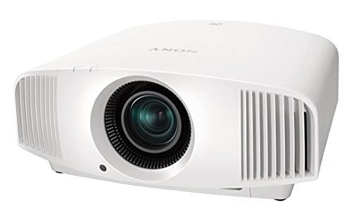 Sony VPL-VW290ES videoproyector Standard throw projector 1500 lúmenes ANSI SXRD 4K (4096x2400) 3D Blanco