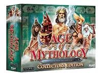 Age of Mythology - Collector's Edition