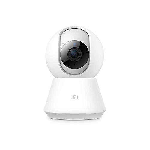 Câmara IP Xiaomi IMI Dome 1080p WiFi segurança e babá eletrônica