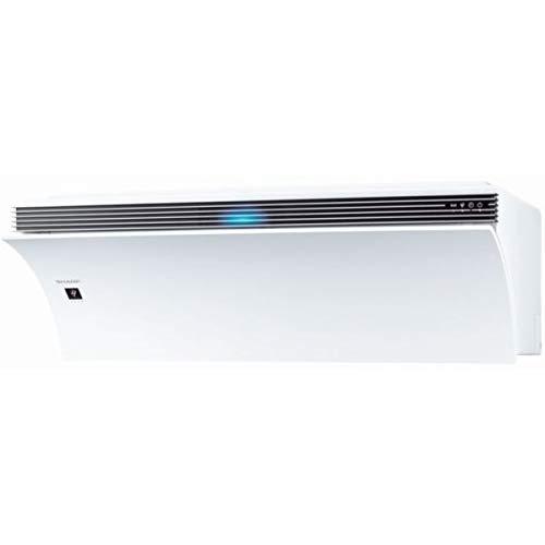 シャープ 【エアコン】 プラズマクラスターNEXT搭載 Airestおもに6畳用 (冷房:6~9畳/暖房:6~7畳) L-Pシリーズ (ホワイト系) AY-L22P-W