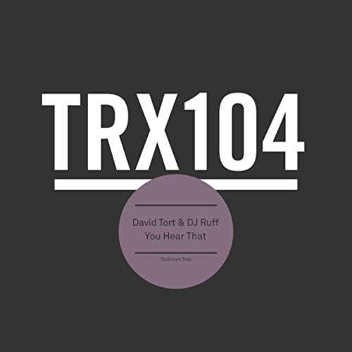 David Tort & DJ Ruff