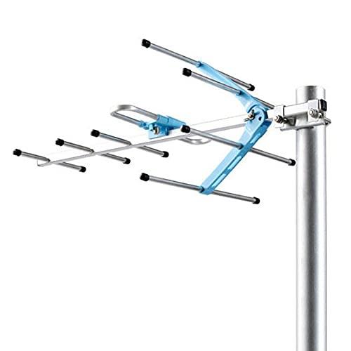 WWJ La Antena Direccional De Alta Ganancia Es Adecuada para El Sistema De Comunicación Inalámbrico De TV Radar Maquinaria Industrial Exterior