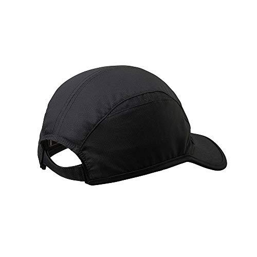 Mizuno Unisexs DryLite Cap Black NS