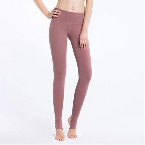 BYOGAZT Pantalones de Yoga para Mujer con Bolsillos Levantamiento de glúteos Leggings de Yoga Secado rápido Cintura Alta Empalme Leggings Deportivos Pantalones de Mujer