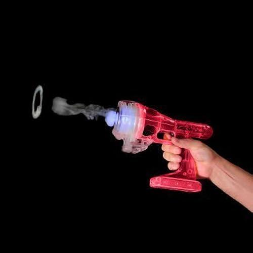 precio razonable Zero Fog Blaster - rojo Blaster w Fluid by by by Zero Toys  liquidación hasta el 70%