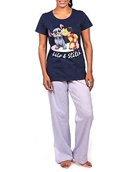 lilo and stitch pajamas