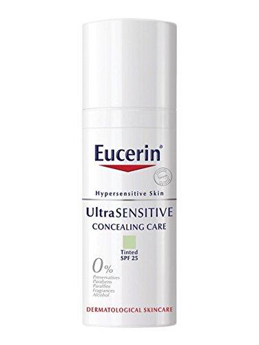 Eucerin Anti-Redness Concealing Day Cream - SPF25 50ml