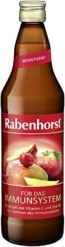 Rabenhorst Für das Immunsystem, 9er Pack (9 x 700 ml)
