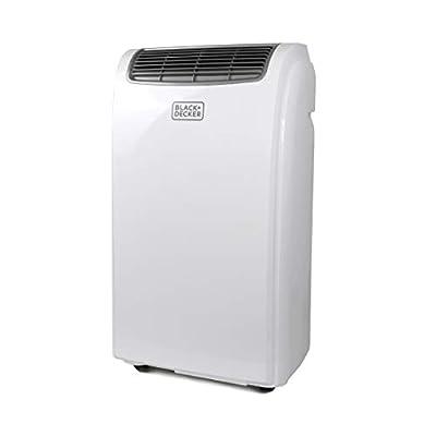 Black + Decker BPACT10WT Portable Air Conditioner, 10,000 BTU