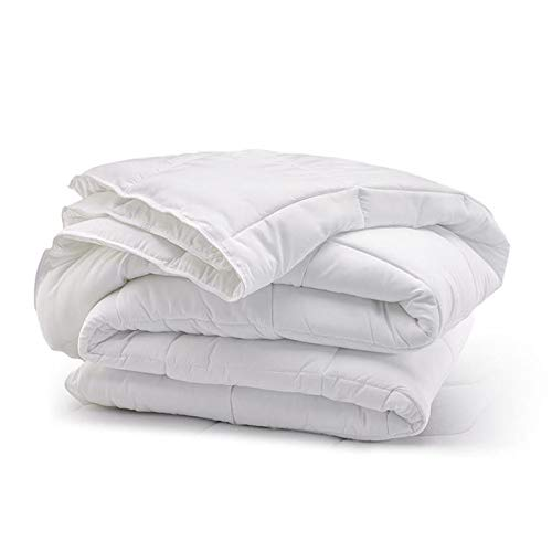 rejuvopedic New 10.5 Tog Double Goose Feather Duvet, 25% Down Filling