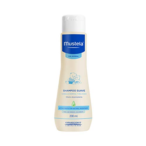 Mustela Shampoing Doux 200 ml