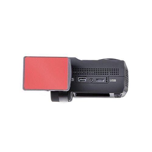 iTracker mini0906 duale GPS Autokamera Full HD Dashcam Dash-Cam - 6