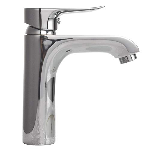 Grifo Grifo del Grifo; Grifo; Bibcock Quality WashBasin Faucet All-Cobre Hogar Baño Cuenca Faucet Hogar Outlet Soft and Splash-Proof Faucet
