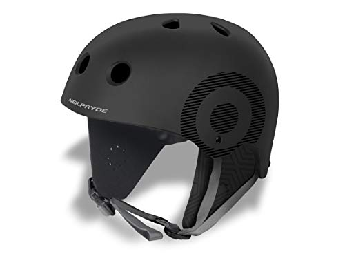 Casco Watersport NEILPRYDE Helmet Slide C1 Black