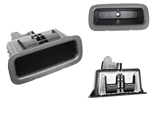 zxsautoparts for 12-14 CRV Tailgates Liftgates Hatch Pull Pocket 84441-T0A-A01