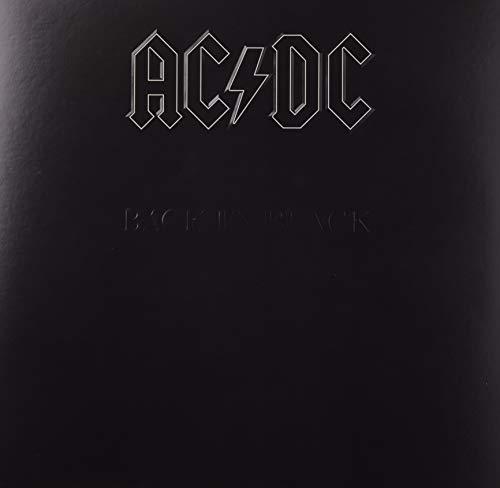 Back In Black (Vinyl)